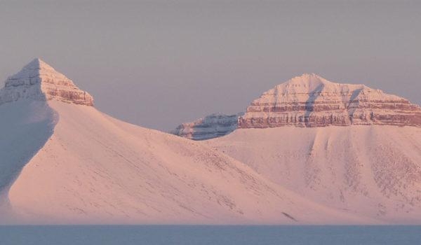 Fra Ny Ålesund, Svalbard