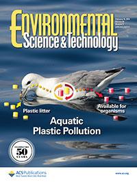 Faksimile av tidsskriftet Environmental Science & Technology