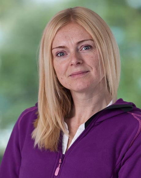 Ann Mari Fjæraa