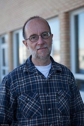 Seniorforsker Martin Schlabach