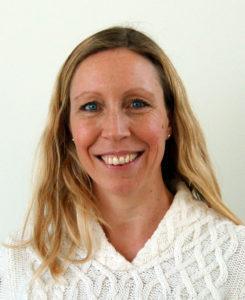 Seniorforsker Pernilla Bohlin Nizzetto