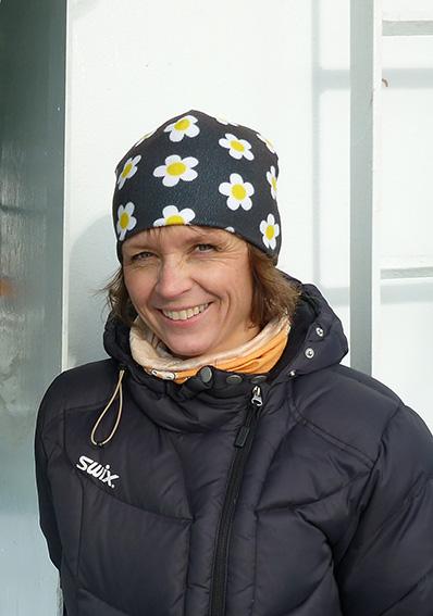 Seniorforsker Cathrine Lund Myhre