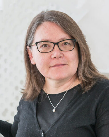 Alena Bartonova