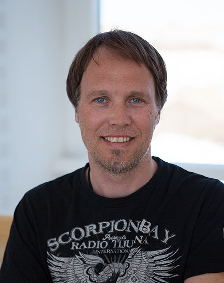 Anders Røsrud Borgen