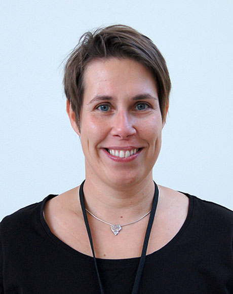 Anne-Cathrine Nilsen
