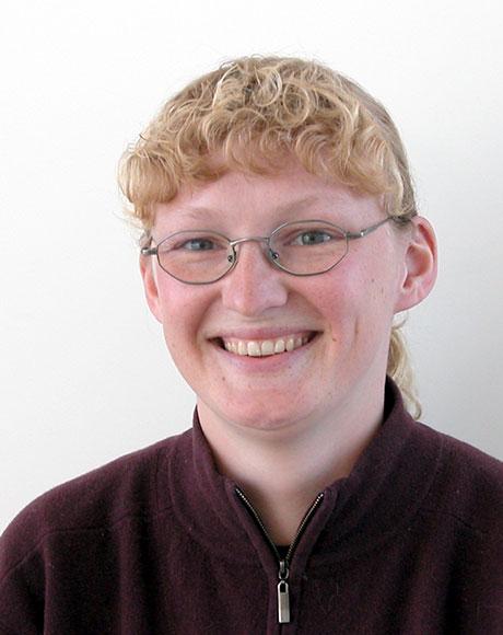 Anne-Gunn Hjellbrekke