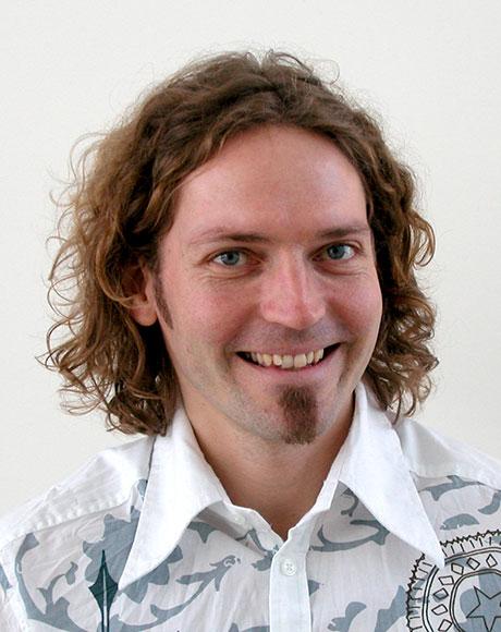 Chris René Lunder