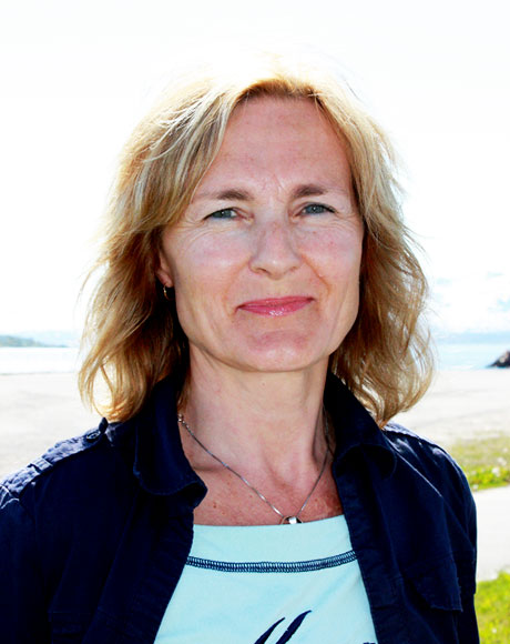Eldbjørg S. Heimstad