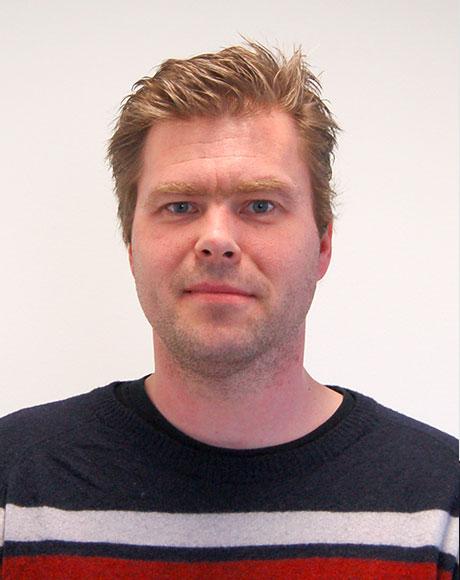 Geir Opøien