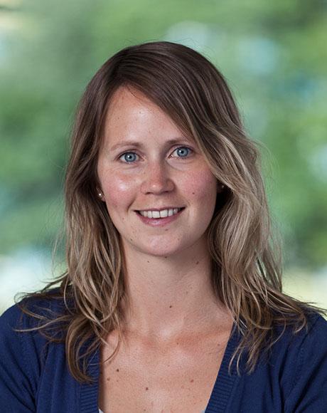 Helene Lunder Halvorsen
