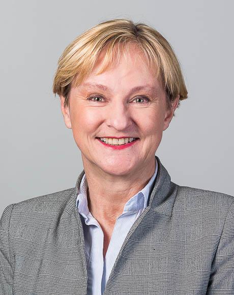 Direktør Kari Nygaard, NILU