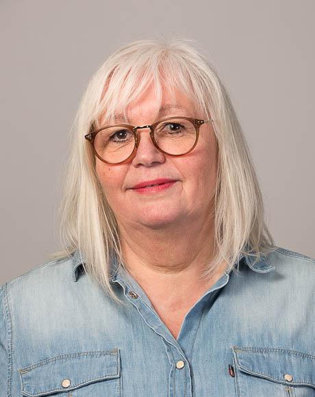 Mona Waagsbø