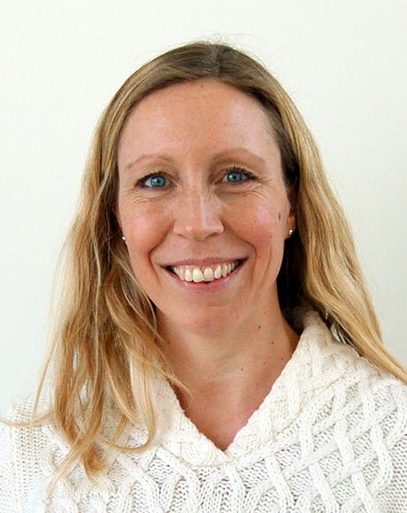 Pernilla Bohlin Nizzetto