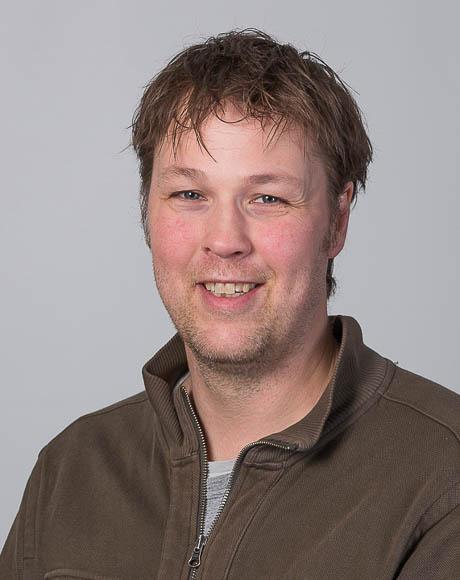 Rune Åvar Ødegård