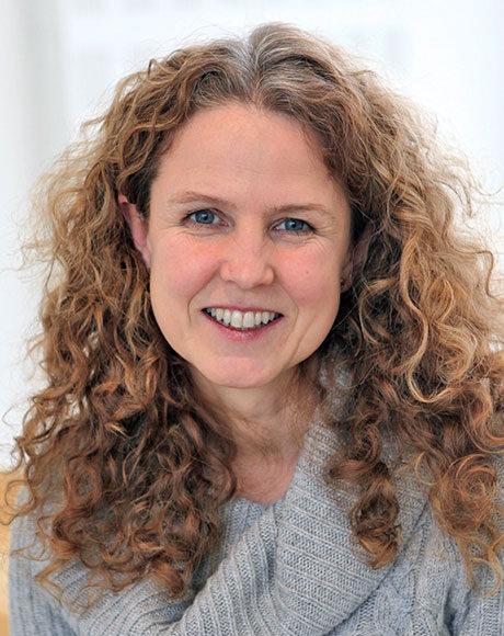 Britt Ann Høiskaar