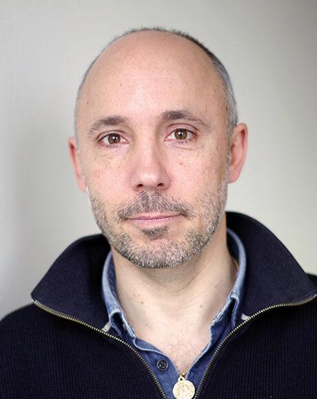 Franck René Dauge
