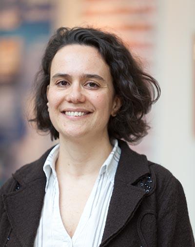 Cristina Guerreiro