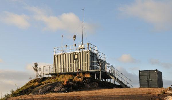 Birkenesobservatoriet