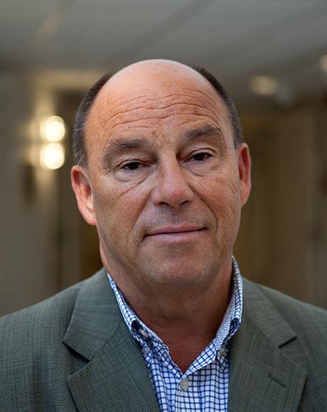 Trond Bøhler