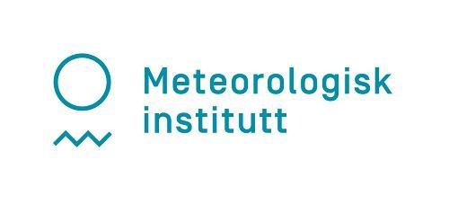 Logo – Meteorologisk institutt