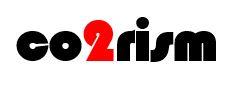 Logoen til prosjektet CO2rism