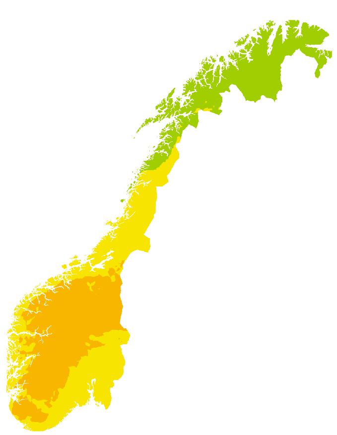 Norgeskart-UV