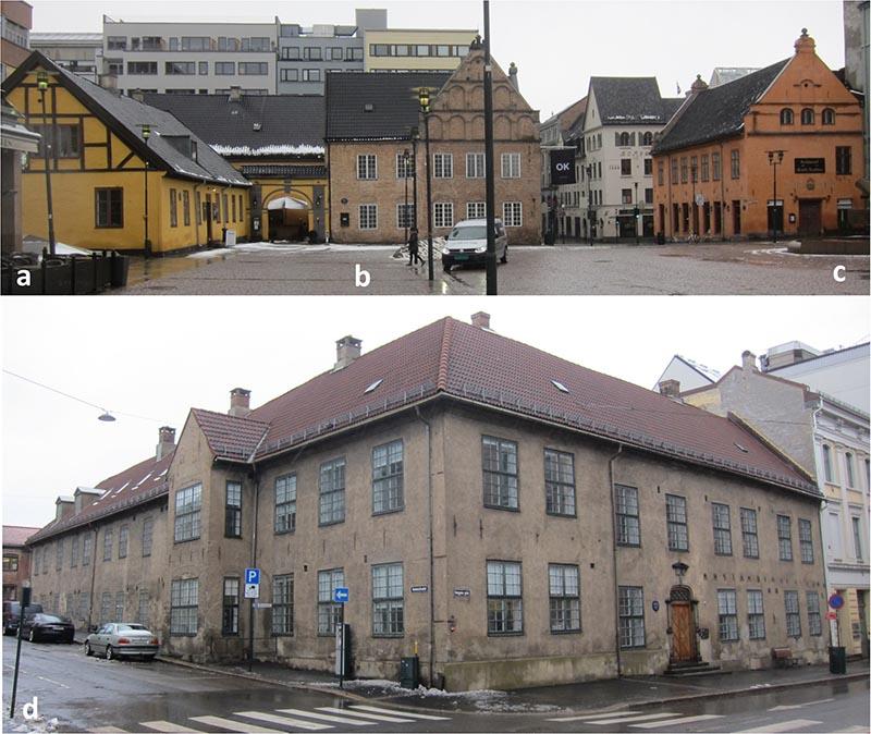 Kvadraturen i Oslo
