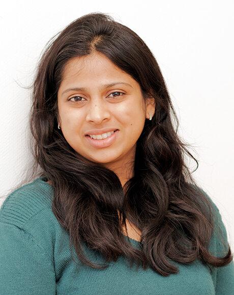 Shobitha Shetty